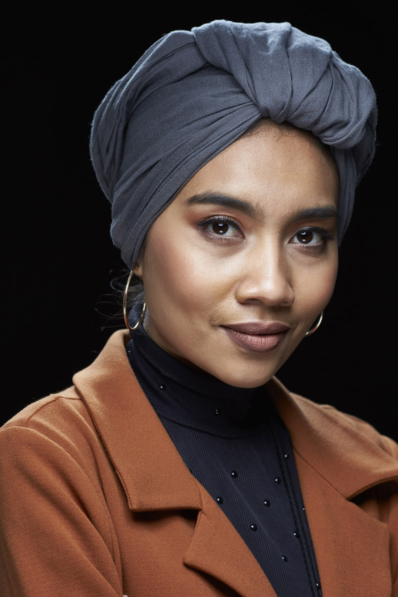 Yuna Photo by monte isom