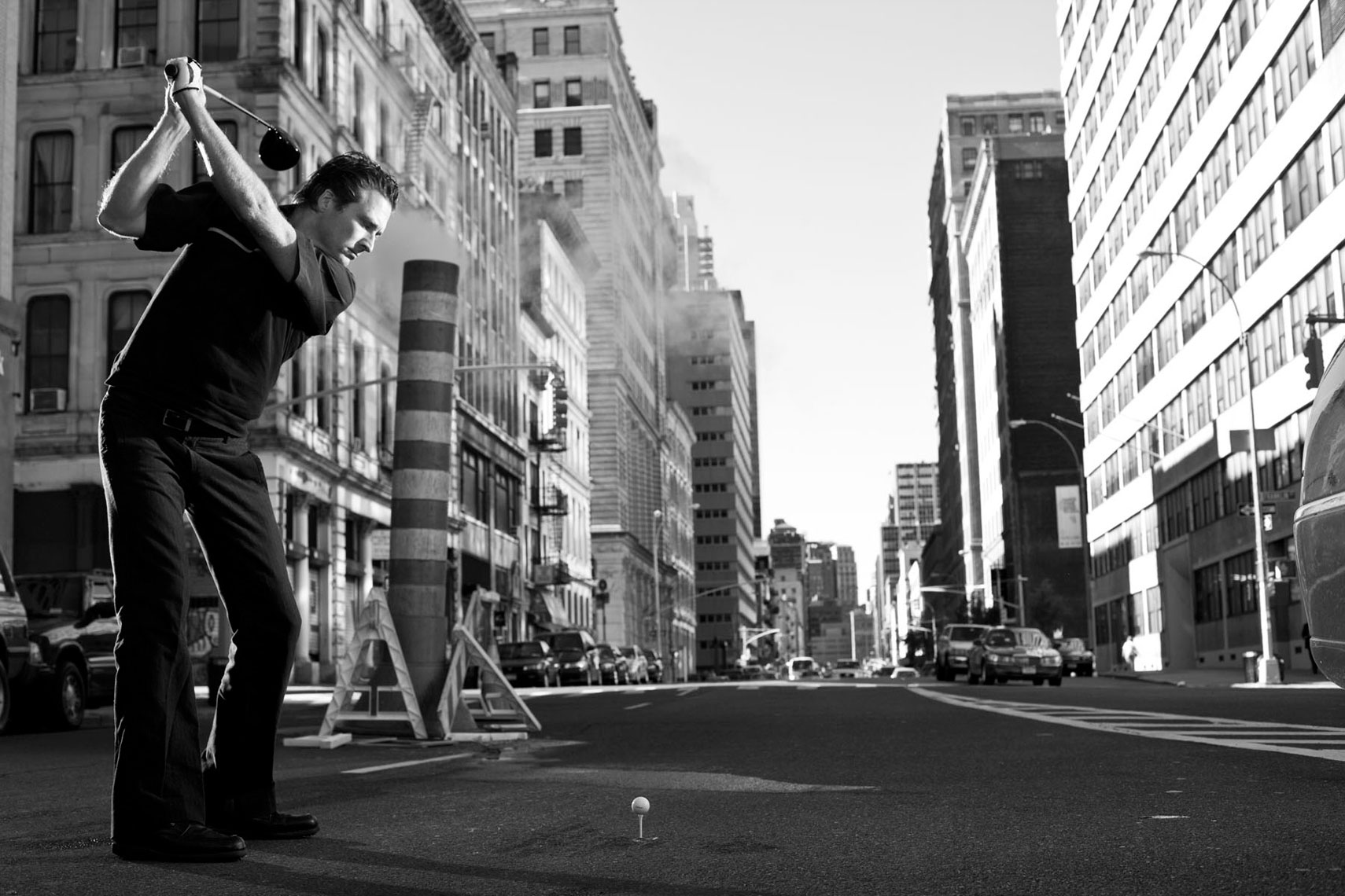 street golf photo by monte isom